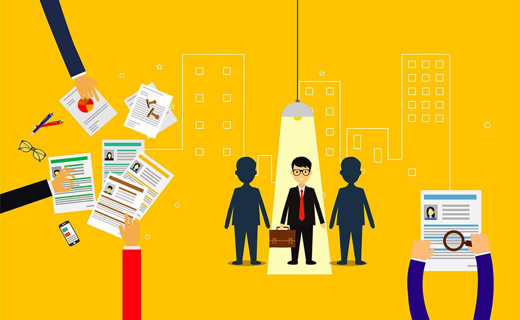 Trova il lavoro che desideri: come diventare HR