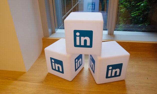 Trovare lavoro con LinkedIN