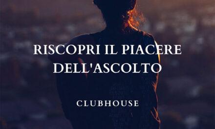 ClubHouse come funziona e come accedere