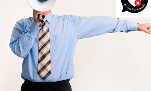 Quando il capo non c'è, i dipendenti ballano