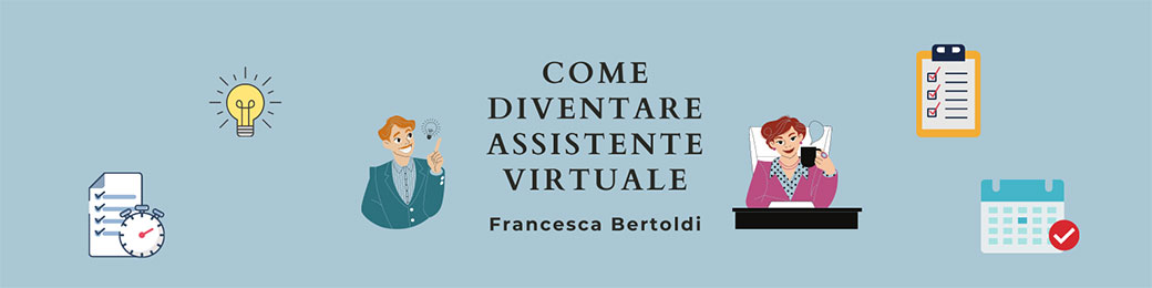 Trova il lavoro che desideri: Come diventare assistente virtuale
