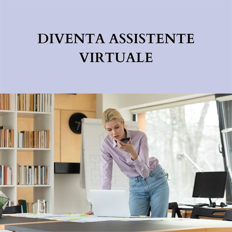 come-diventare-assistente-virtuale
