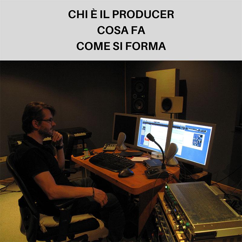 il-producer-che-fa
