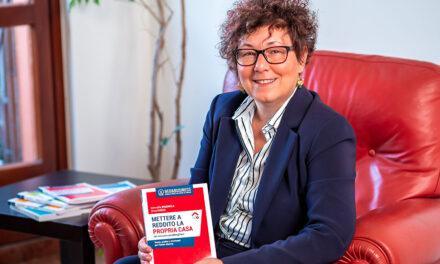 Intervista all'autrice Antonella Brugnola