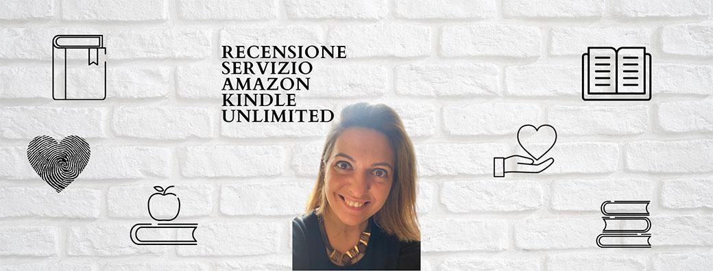 Recensione servizio Amazon Kindle Unlimited