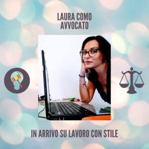 Laura-Como-avvocato