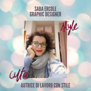 Saba-Ercole-graphic-designer