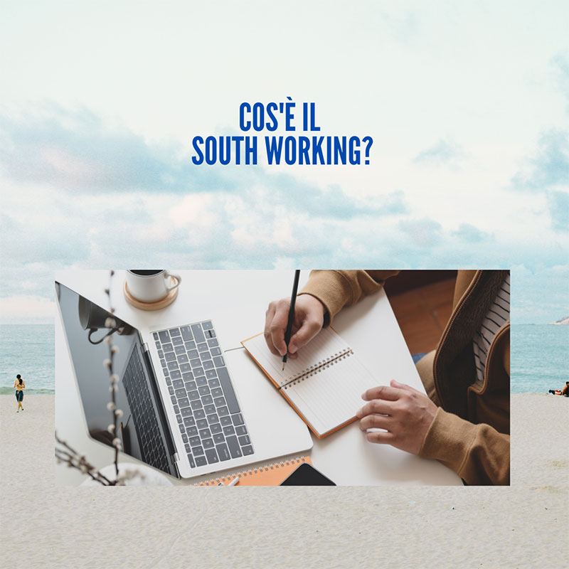 south-working